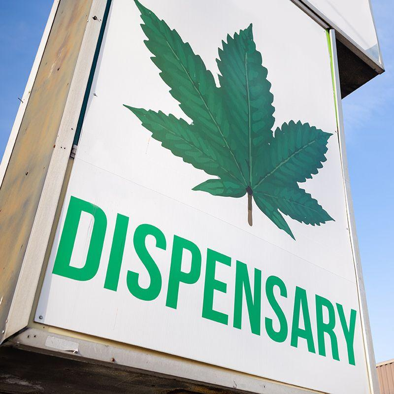 Dispensaries & Clinics