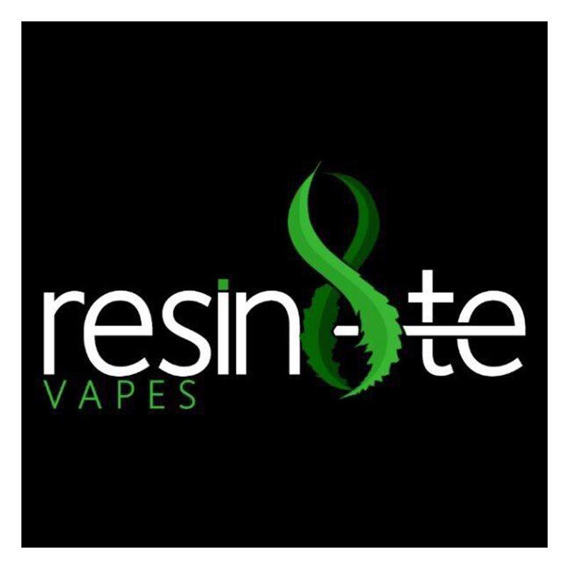 Resinate Vapes