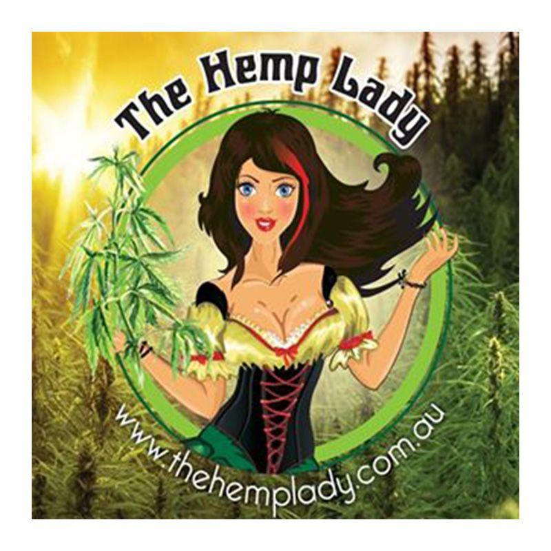 The Hemp Lady