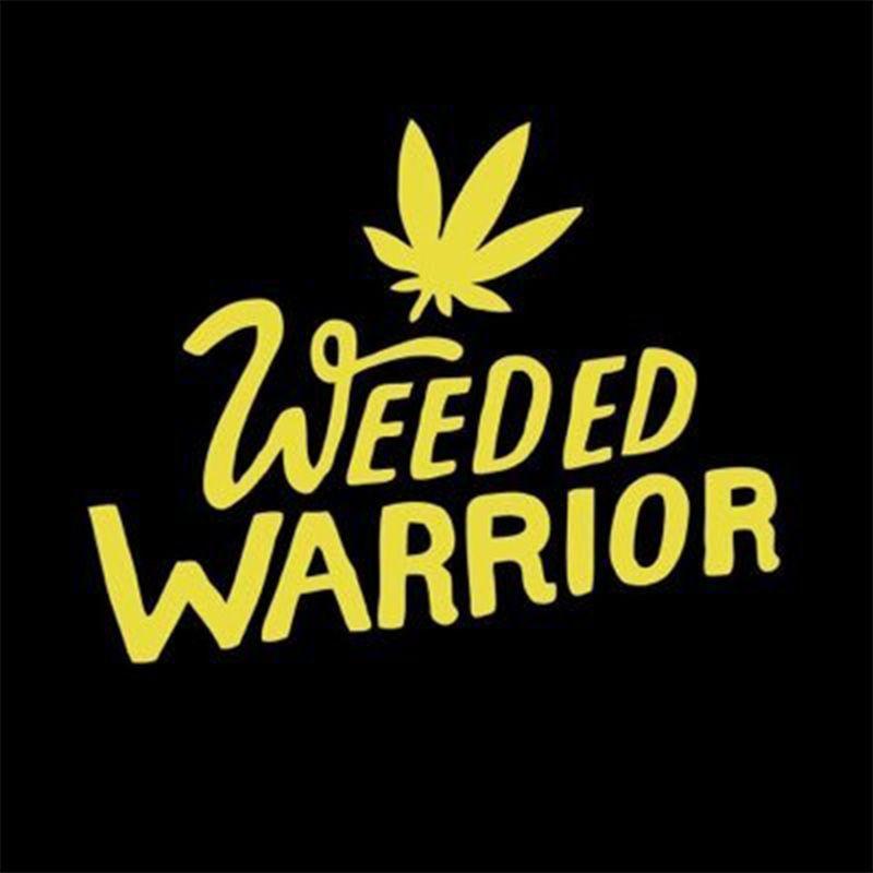 Weeded Warriors