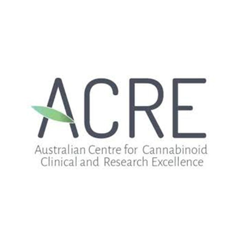 Australian Centre for Cannabinoid Clinical and Research Excellence