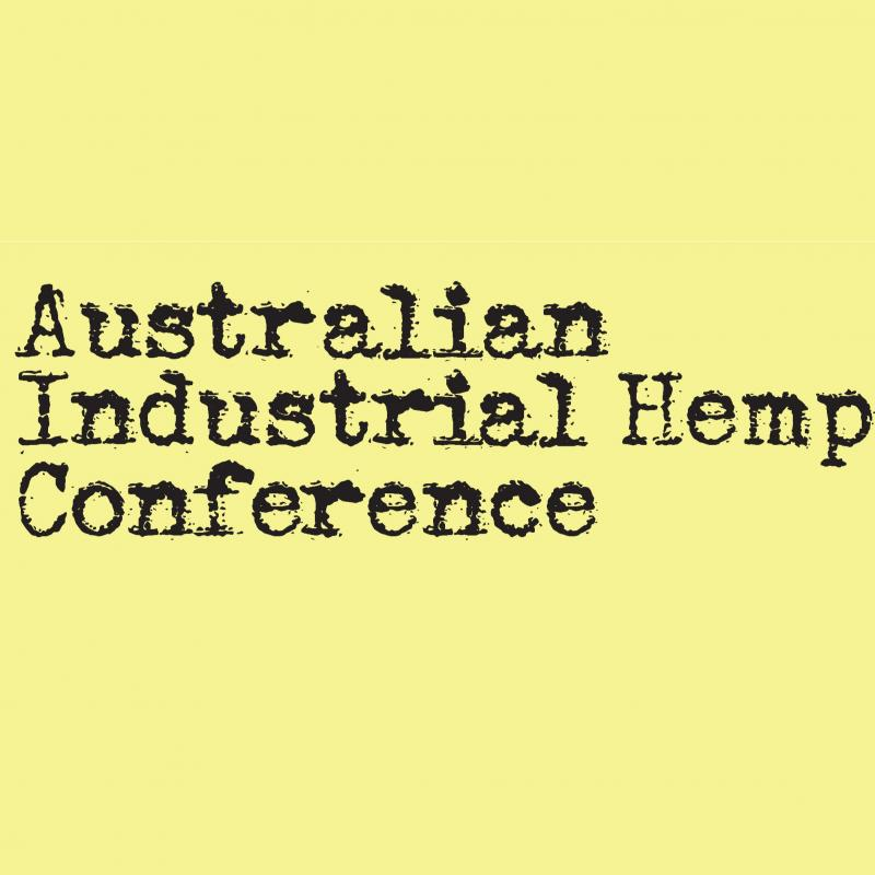 Australian Industrial Hemp Conference
