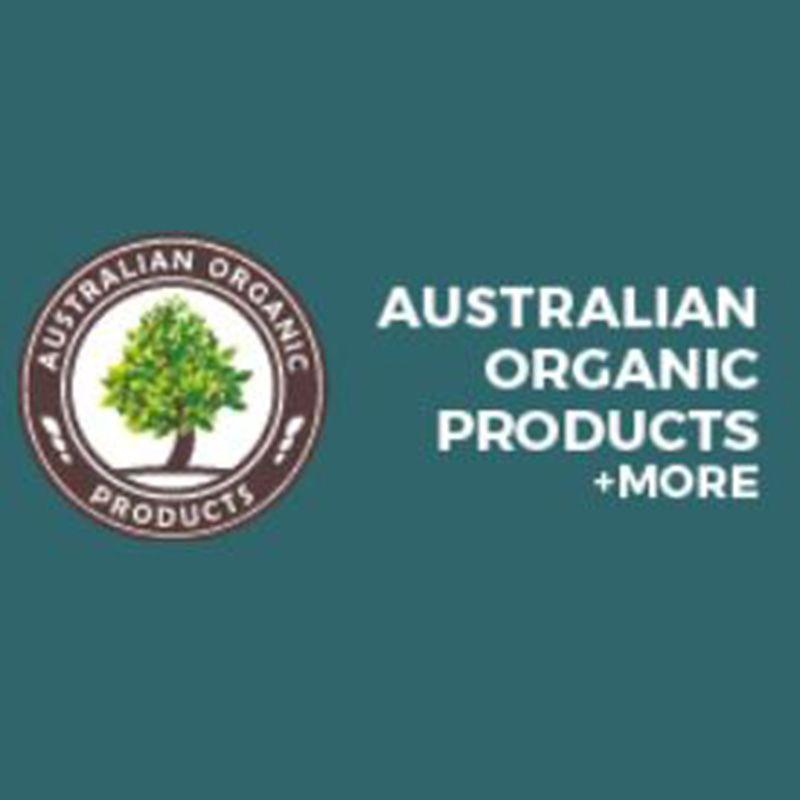 Australian Organic Products Pty Ltd